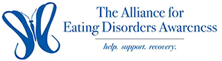 The Alliance for Eating Disorders Awareness